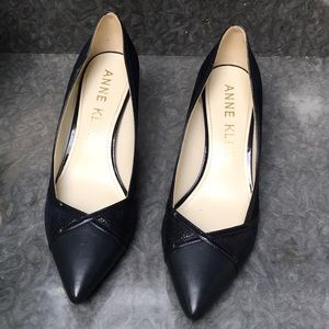 Anne Klein shoes size 9